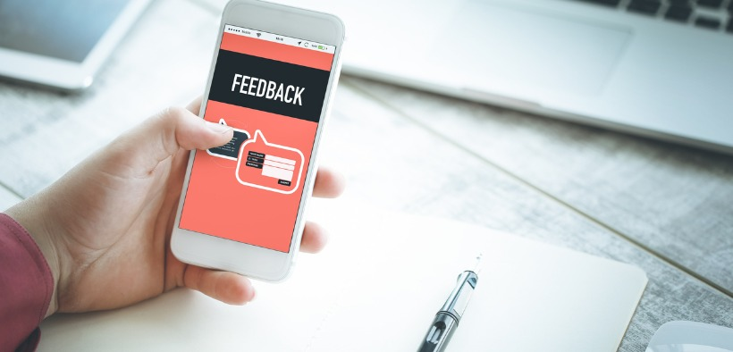 Conceptions of Feedback